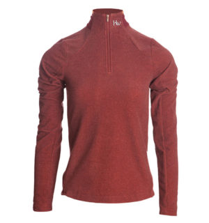 Functional Layer Top with wicking fabric by Horseware Ireland