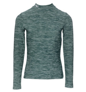 Keela Base Layer Storm Green