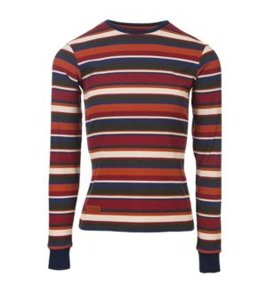 Long Sleeve Knit Top, practical piece that's fashionable.