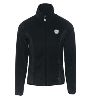 Keeva Technical Fleece Raven