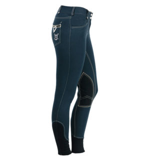 Adalie Ladies Breeches Knee Patch