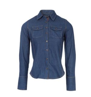 Dior Denim Shirt, is a perfect all year round piece! An equestrian favourite