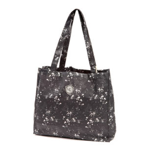 Fold Up Tote Galaxy Print - Ladies Collection - Horseware Ireland