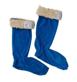 Welly Cosies Imperial Blue