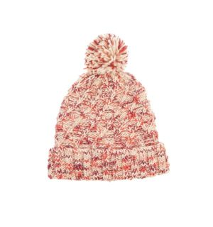 Girls Hat Soft Pink - Girls Collection