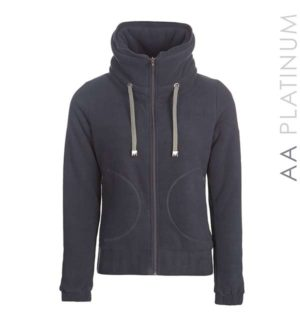 Gorizia Warm Lady Fleece Navy - AA Platinum Collection - Horseware
