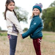 Reversible Padded Kids Jacket