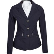 Ladies Competition Jacket Dark Navy