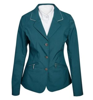 Ladies Competition Jacket Hydro