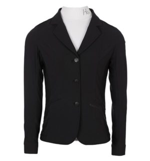 Air Mk2 Ladies Competition Jacket Black