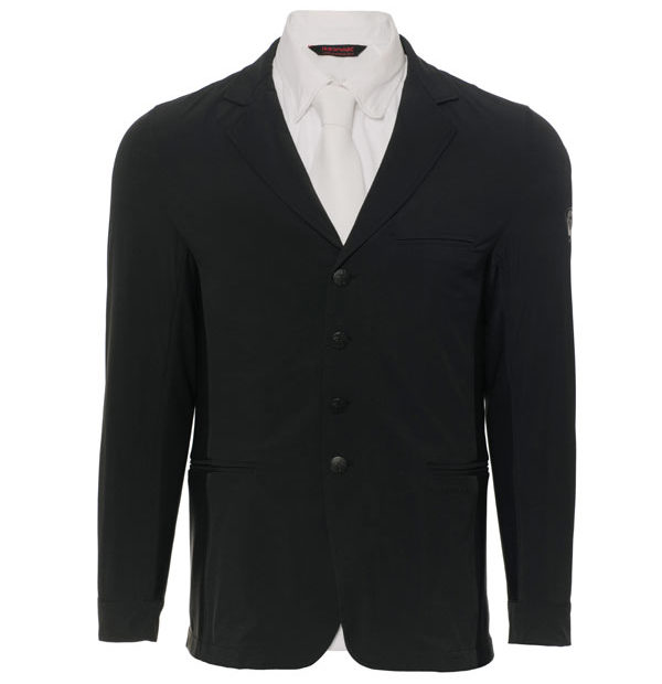 Mens Competition Jacket Black