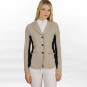 Air Mk2 Ladies Competition Jacket Sandstone