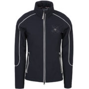 Eliza Waterproof Softshell French Navy