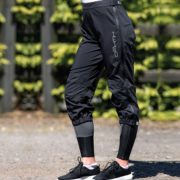 HWH2O ¾ Trousers Black