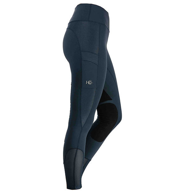 Horseware Riding Tights Navy