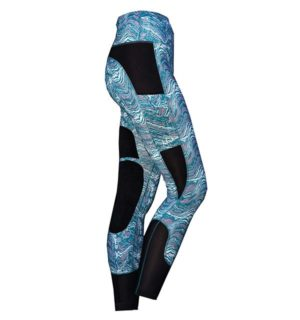 HW Riding Tights Marble Sport