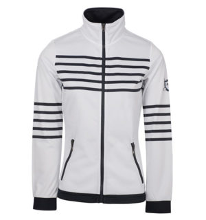 Sadie Track Top