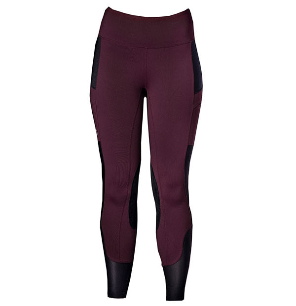 HW Riding Tights Fig