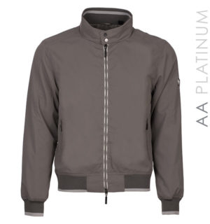 Mogoro Light Blouson Taupe