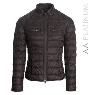 Potenza Jacket With Dupont Black