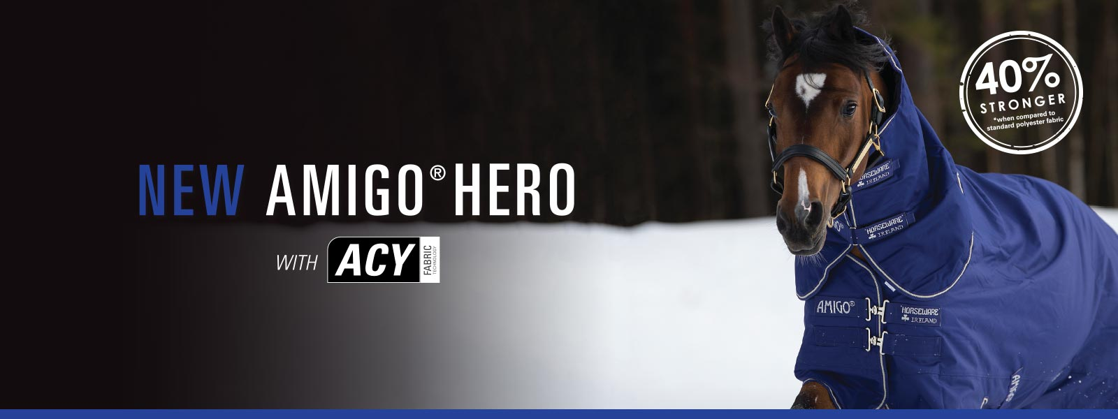 ACY - New amigo Hero
