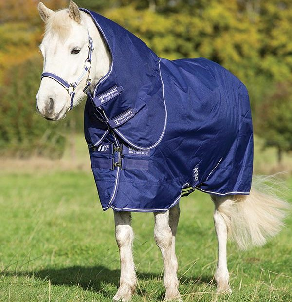 Amigo Hero ACY Plus Pony by Horseware