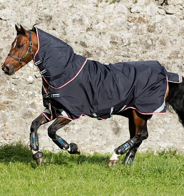 Horse Wear Horseware Rambo Liner Extra Under Rug Turnout