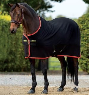 Rambo Softie Fleece - Horseware Ireland