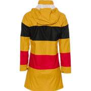 All Season Rain Jacket Sunflower