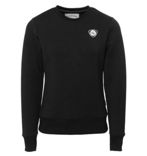 Cara Super Soft Sweatshirt Raven