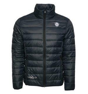 Horseware Lightweight Padded Jacket Black