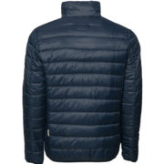 Lightweight Padded Jacket Navy