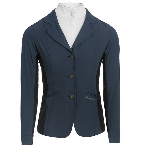 Air Mk2 Ladies Competition Jacket Navy