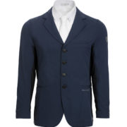 Air Mk2 Mens Competition Jacket Navy