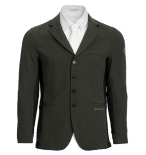 Air Mk2 Mens Competition Jacket Hunter Green