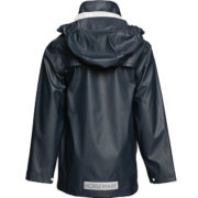 Kids Rain Jacket Dark Navy