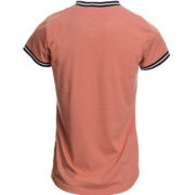 Summer Fun Tee Coral - Ladies Collection