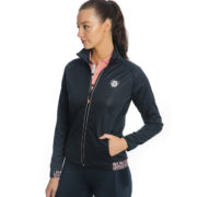 Technical Light Weight Softshell Navy - Ladies Collection