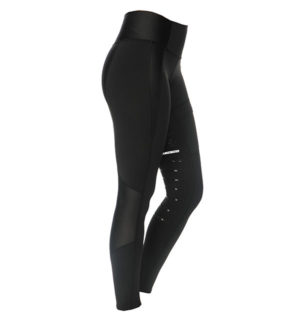 HW Tech Riding Tights Black
