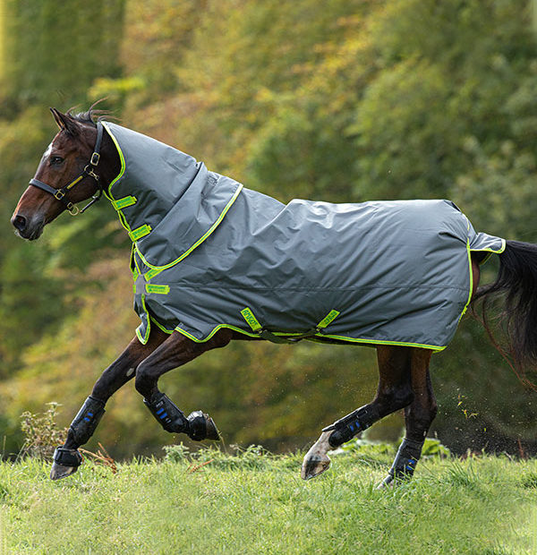 Amigo Hero 900 Plus Disc Front Closure - Horseware Ireland