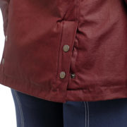 Eliza Country Style Wax Jacket