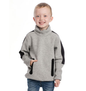 Kids Tech Luxe Midlayer