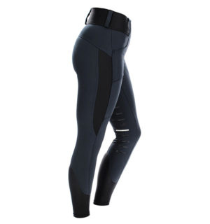 Hybrid Pull-Up Breeches