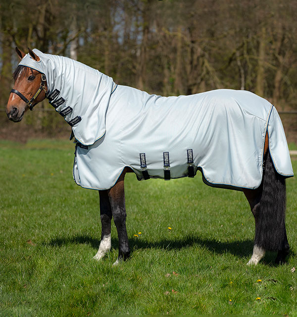 Rambo Hoody With Free Fly Mask