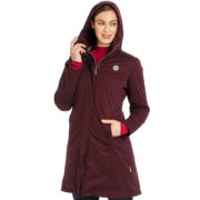 Technical 3 in 1 Coat Fig
