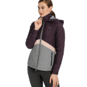 Technical Riding Jacket Fig