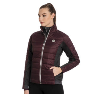 Winter Hybrid Jacket Fig