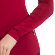 Keela Technical Base Layer Rio Red