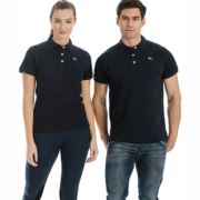 Signature Cotton Pique Polo
