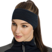 Multisport Ear Warmer Navy Melange